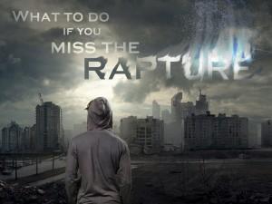 MissTheRapture